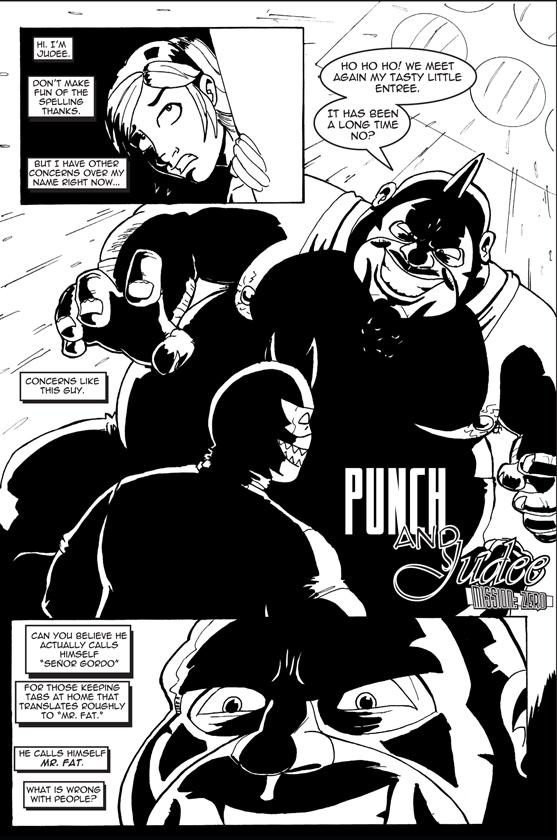 Punch & Judee Pg 2